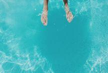 Pool Twins
