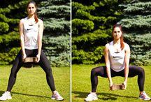 Фитнес - Красивая фигура