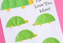 mother's day ideas / Ideas to help your kids make Mother's Day special