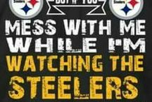 Proud Partners of The Pittsburgh Steelers / This year West Shore partnered with the Pittsburgh Steelers!