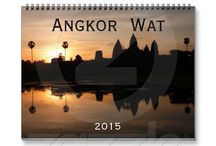 2015 Zazzle Photographic Calendars / A great range of fully customizable 2015 calendars from around the world.