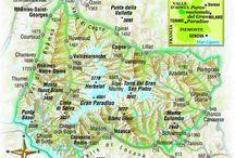 Parco del Gran Paradiso / Montagna, e tutto ciò che rappresenta