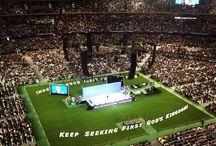 Melbourne international convention