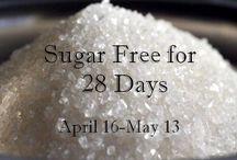 Sugar effects