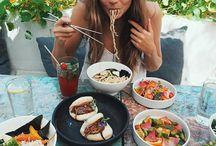Eating/drinking photo
