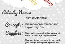 Kindergarten MaTh / Math activity Thursday for Kindergarteners
