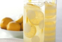 Drinking Water Recipes