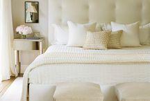 Bedroom / by Jennifer Krall