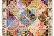 tile quilts