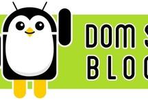 domsblog / Hier wird gepinnt was ich so verbloggt hab, also meistens  über Android, Linux, Smartphones und anderer Technik (Homecinema Kodi) . Gelegentlich geht es ja auch Themen bezüglich des WEB 2.0 gedöhns... ;)
