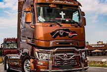 Trucks - Renault Trucks
