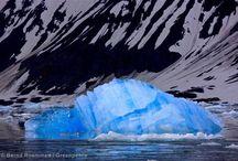Арктика / Арктика должна стать всемирным заповедником!