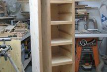 Kitchen cabinet Skinias
