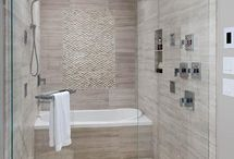 Bathroom layout / szs