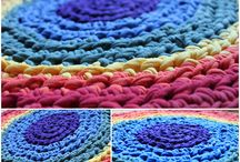 Crochet Ideas / Crochet I want to accomplish or that I can only dream about :) / by Tina Robinson