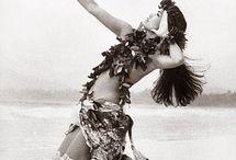 Hula & Ori Tahiti