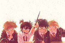 Harry Potter⚡️❤️