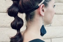 Updos  |Straight| / by Ali D