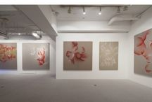 Guillaume Bottazzi's paintings / Guillaume Bottazzi &...