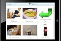 How to AAC boards / This will be a series of How to boards starting with a simple image only / by MyTalk AAC