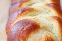easy egg bread