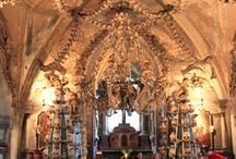 Czech/Kutna-hora / クトナ・ホラ 聖バーバラ教会とセドリックの聖母マリア聖堂を含む歴史地区    Kutna Hora: Historical Town Centre with the Church of St. Barbara and the Cathedral of Our Lady at Sedlec【遺産種別】文化遺産【登録】1995年
