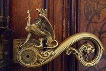 Metal Work, Stone and Wood Carvings / ...