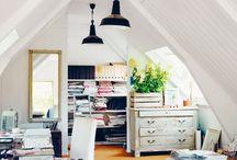inspiring interiors | attic