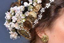 Fleur de Fleurs Accessories / by Kathryn & Olivia