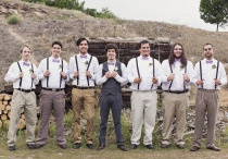 The Guys / by Port Gamble Weddings