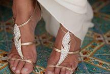 Esküvői szandàl
