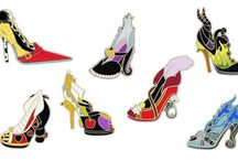 Shoes  / by Ginger Salazarescobar