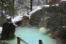 Pools & Hot Tubs / by whistlerkristen