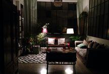 Loft in Rome / Loft-apartment
