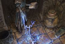 Elder Scrolls/Skyrim
