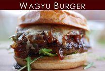 Burger Ideen & Rezepte
