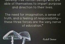 Rover || Vrije school