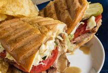 Sandwiches / Food Recipes