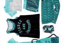 ropa para deportes