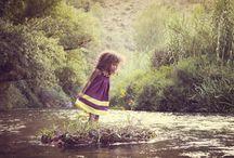 Magic of childhood