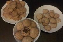 Desserts / Home made desserts