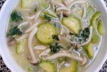 I Love Soup / Vegan Soups
