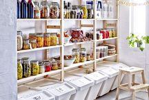 Organisation | Rangement / #astuces #tips #garage #rangement