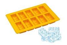 Geek + Lego