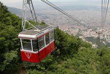 Green Burda Day Tour / Bursa Day Tours http://www.toursce.com/turkey-tour/green-bursa-day-tour-from-istanbul/
