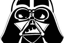 Star Wars plantillas