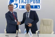 Gazprom and Renova Group Signs an Agreement on Construction Project