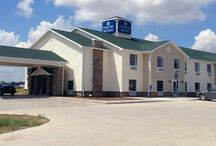 Harper, KS Cobblestone Inn and Suites / Big City Quality, Small Town Values! www.staycobblestone.com/ks/harper/