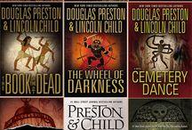 My Favourite Authors