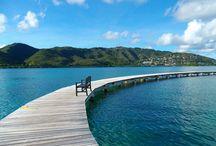 La Martinique / Les Caraïbes